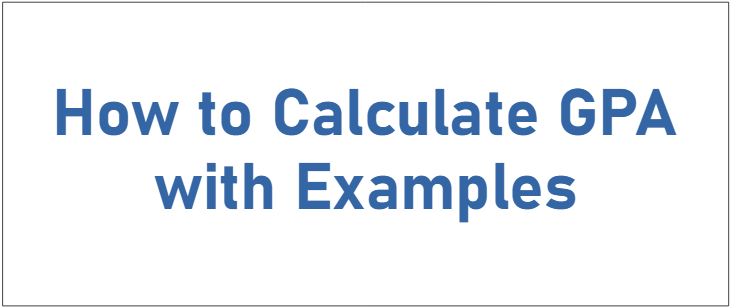 How-to-Calculate-GPA-with-Examples